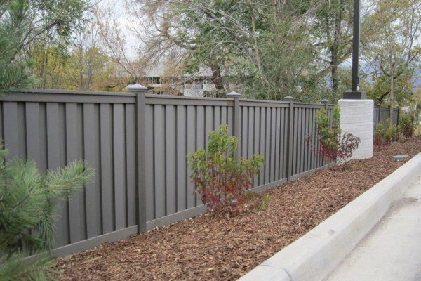 Action Fence Trex Winchester