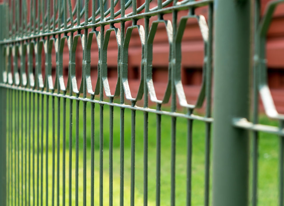 residential-wrought-iron-fence