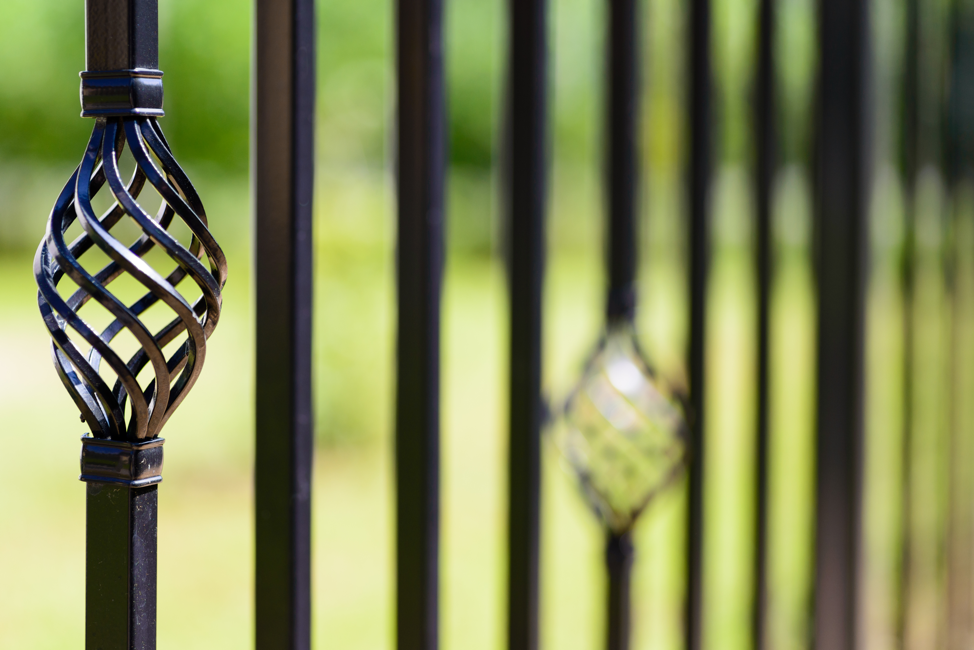 decorative-wrought-iron-fence