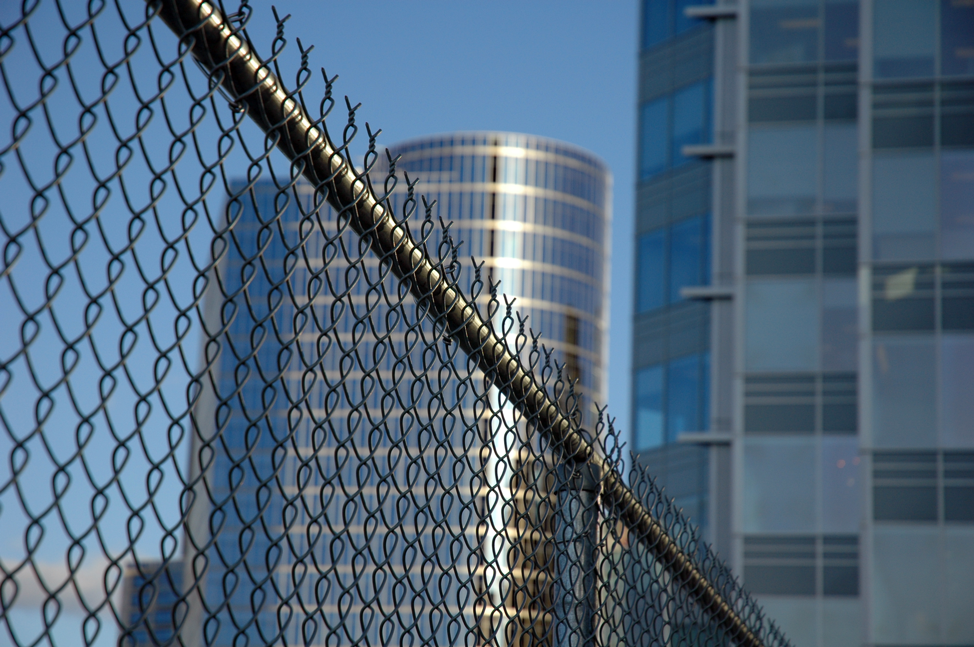commercial-chain-link-fence-schaumburg