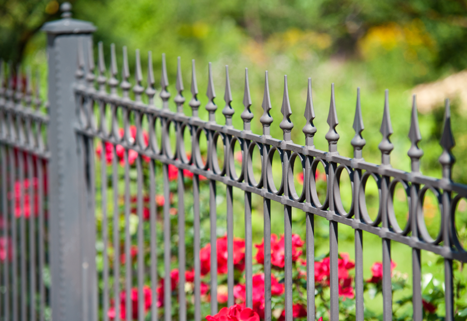 Residential fencing company in Glenview, Illinois