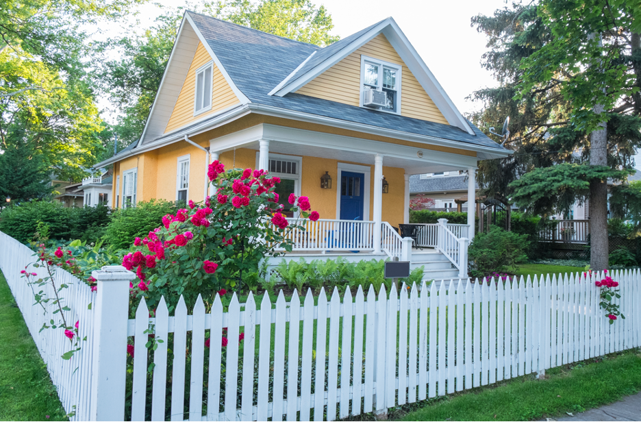 Residential fence company in Mettawa, Illinois