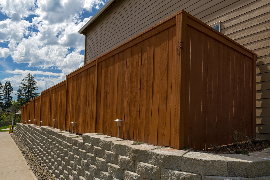 Residential fence company in Deerfield, Illinois