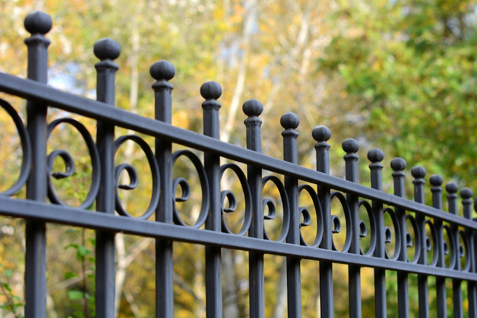 Residential fence company in Oak Park, Illinois